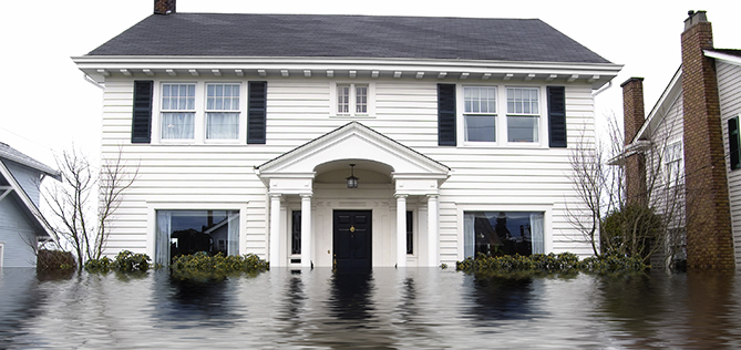 featured flood insurance coverage